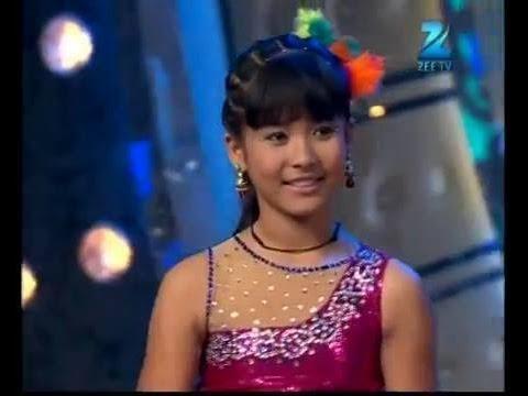 Teriya Magar – Winner of DID L'il Masters 2014